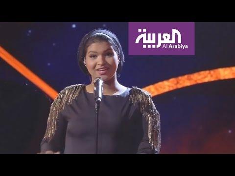 صباح العربية : بعد أن ابكت نجوى كرم .. متسابقة مغربية ترد على شيرين عبد الوهاب