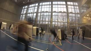 Лучный бой в Москве(, 2016-03-23T10:14:43.000Z)