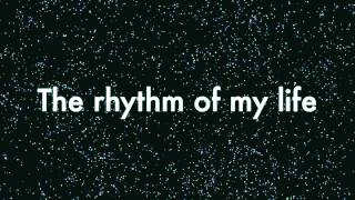Repeat youtube video Of the Night - Bastille (Lyrics)