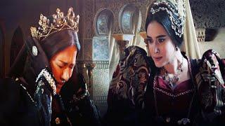 Реальная биография Валиде Турхан Султан