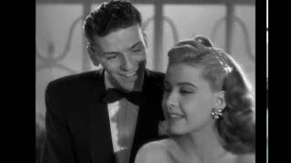 "Frank Sinatra and Gloria DeHaven - ""Some Other Time"" from Step Lively (1944)"