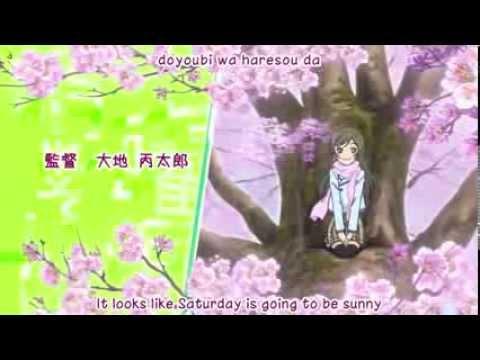 Kamisama Hajimemashita Opening