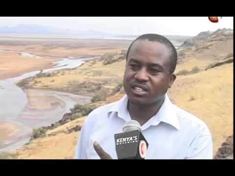 Siltation Threatens Existence Of Lake Magadi
