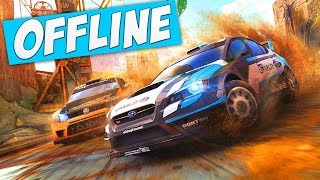 Top 5 Racing Game For Android [Gamer Field]