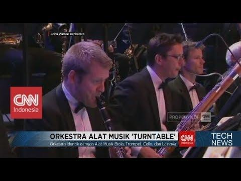 Unik! Ngakunya DJ Tapi Bikin Orkestra
