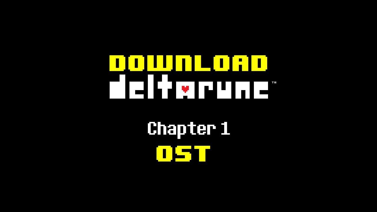 Download Delta Rune OST