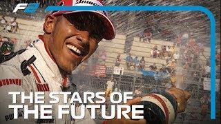 Formula 2 2019: The Stars of the Future
