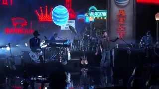 Damon Albarn Performs Lonely Press Play