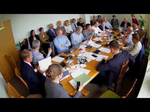 2019-07-03 Aplinkos apsaugos komiteto posėdis