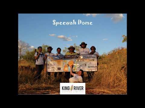 SEG-UWA Kimberley Field Trip (2016)