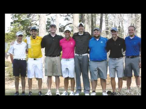Defiance College Golf Trip 2016