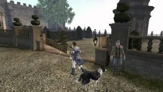 Fable 3 - La vita al castello Pt.1 #1