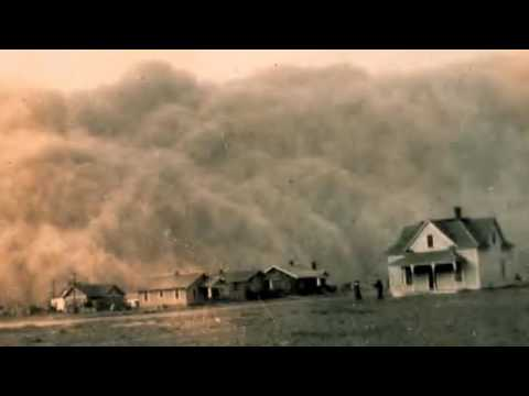 Dustbowl Disaster Slideshow (Revised)