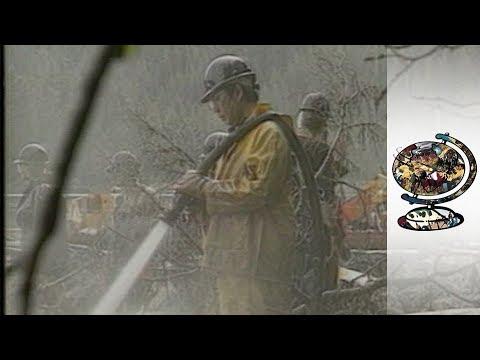 Alaska's Oil Spill Catastrophe (1993)