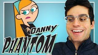 "DANNY PHANTOM Reaction (Episode 13 ""13"")"