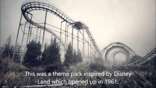 Top 5 Creepy Abandoned Amusement Parks