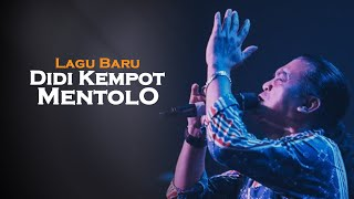 Video Didi Kempot-Mentolo-Teta Record download MP3, 3GP, MP4, WEBM, AVI, FLV September 2019