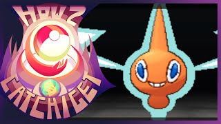 Game | How Where to catch get Rotom in Pokemon X and Y | How Where to catch get Rotom in Pokemon X and Y