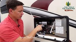 RV Refrigerators: Tips & Troubleshooting