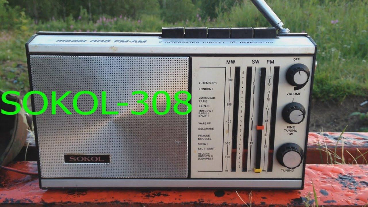 обзор мини радио жучка прослушки работающего на частоте 434Мгц .