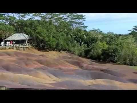 ViaggiVacanze Video interviste Mauritius 2012
