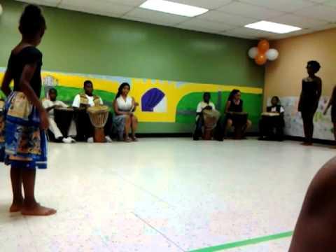 Montessori progressive learning center