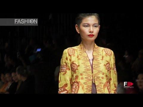 BATIK CHIC Jakarta Fashion Week 2016 by Fashion Channel