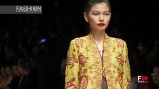 BATIK CHIC Jakarta Fashion Week 2016 by Fashion Channel