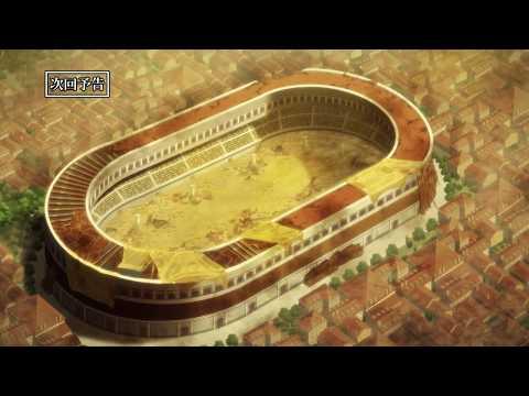 キノの旅 -the Beautiful World- the Animated Series 第2話WEB予告
