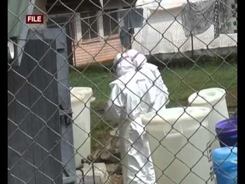 Ebola in West Africa: Death toll hits 467