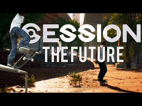 The Future Of Session - Early Access, Animations and Funding