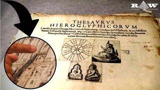 Découverte du Plus Vieux Livre d'Égyptologie Connu !! L'Histoire en Passe d'Être Réécrite?