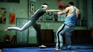 The Best Martial Arts Video Games for PC
