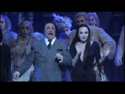 "The Addams Family: ""When You're An Addams"""