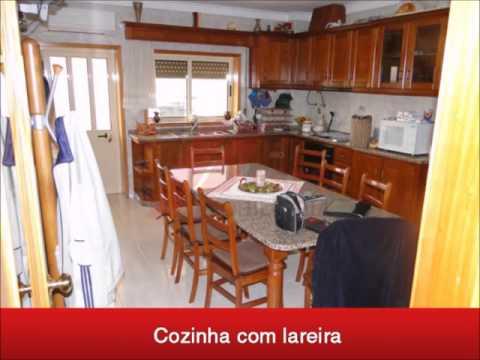 002-69 Apartamento T3 em Golães