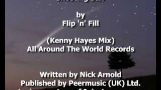 Shooting Star - Flip & Fill (Kenny Hayes Remix)