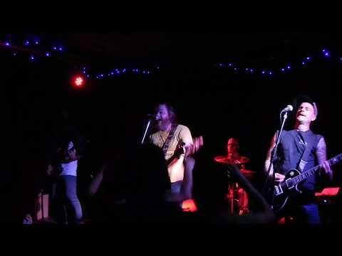 Venerea - Kangaroo (Live @ Lata de Zinc, Spain 2018)