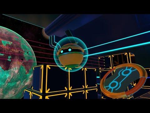 Bounce - Trailer [VR, HTC Vive]