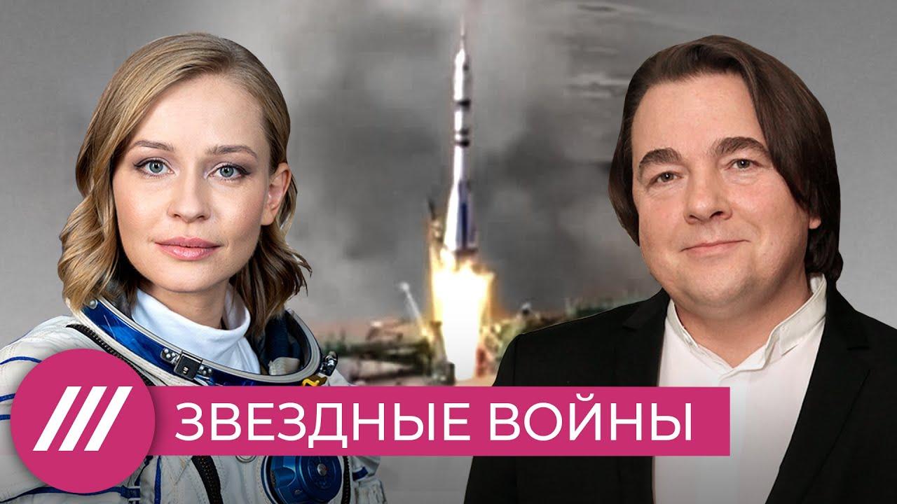 В чем реальная причина первого кинополета в космос