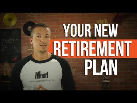 Your New Retirement Investing Plan