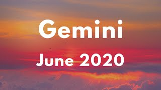 Baixar GEMINI THEY DIDN'T SEE THIS COMING! JUNE 2020