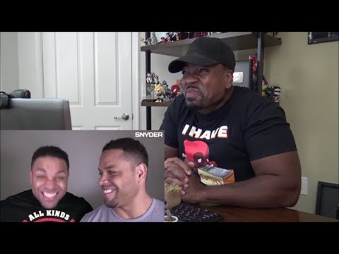 YOU LAUGH YOU LOSE CHALLENGE **HODGETWIN EDITION** - REACTION!!!