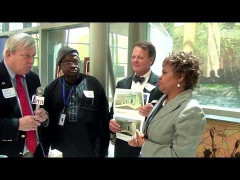 Nigeria-American chamber of commerce trade mission to U.S.