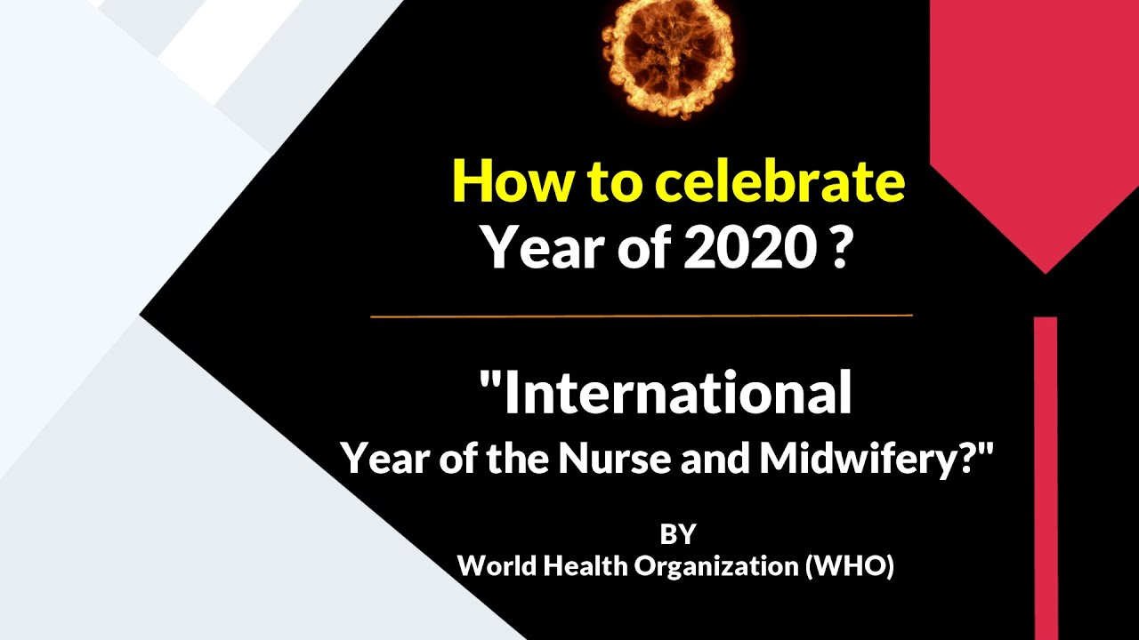 Local health care facilities celebrate National Nurses Day 2020