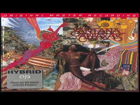 Santana – Abraxas (SACD Hybrid Rem Ltd)[Full Album HQ