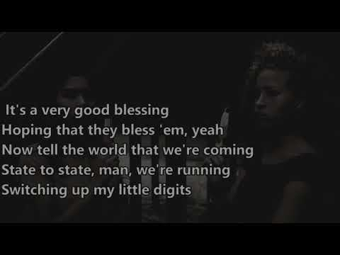 Woodie Smalls Planet Shrooms Lyrics