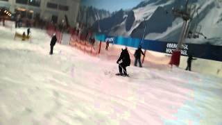 John does Hemel Hempstead snow centre Thumbnail