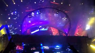 Paul van Dyk - LIVE @ Tomorrowland (20.07.2014)