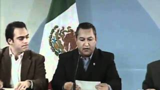 Prison scandal engulfs Mexico   a News & Politics video