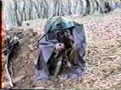 "Artsakh Stepanakert ""Nagorno Karabakh"" April 1992"